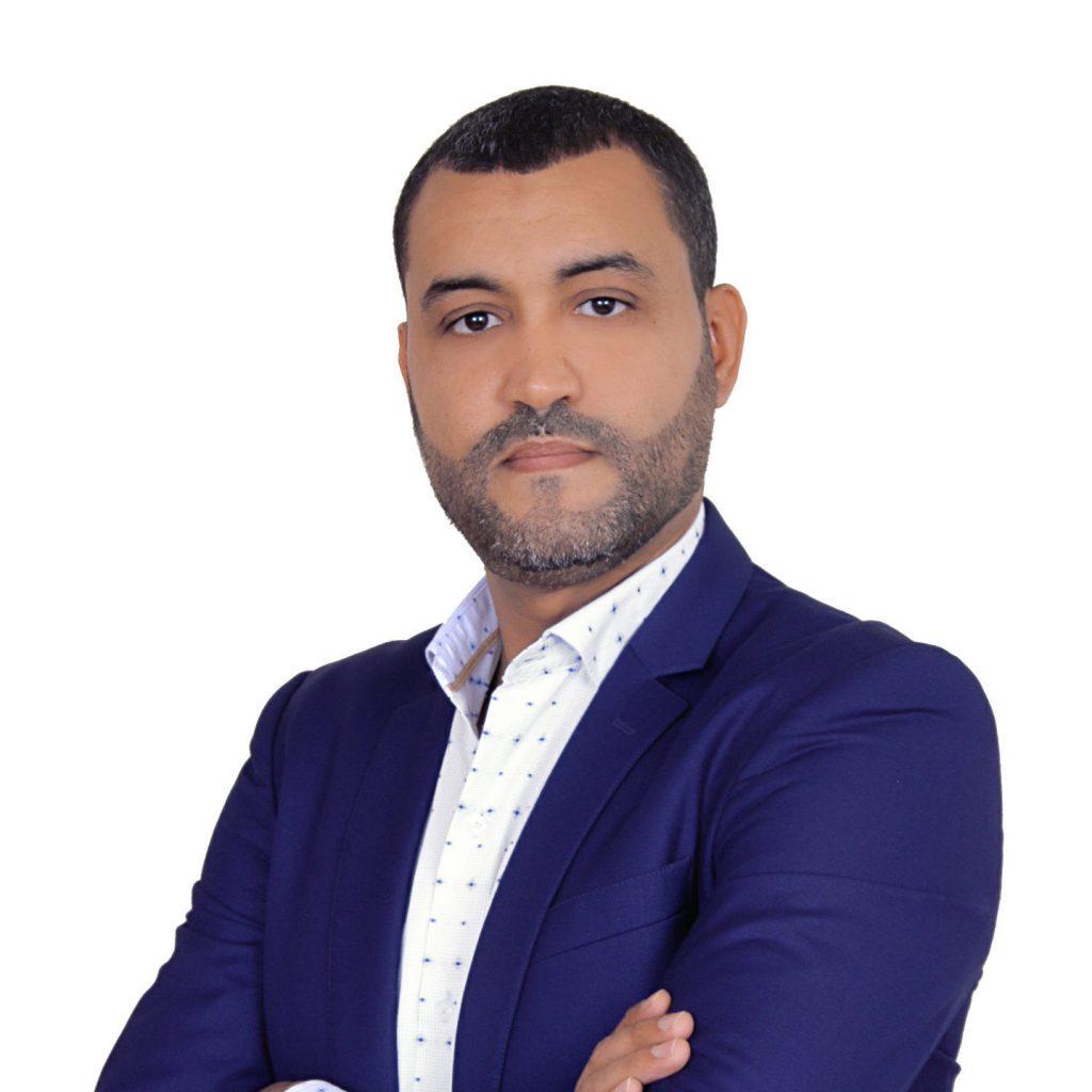Mohammed CHEBLI-R